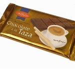 Chocolate de taza